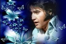 Elvis / by Diane Mastin