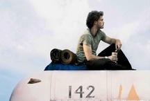 Film & Video / by Lersak Boonthanasan