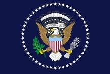 Mr President... / by Diane Mastin