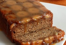SWEETs / Sweet recipes