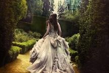 fairytale / by Joanna Boomer