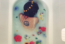 There must be quite a few things that a hot bath won't cure, but I don't know many of them. Sylvia Plath