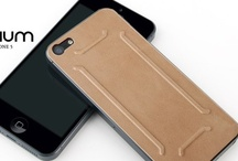 iPhone Cover made from Finest Leather