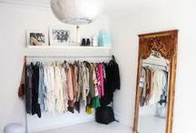 Fashion Storage / by Mollie Rae