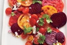 Fit Foodie / Be fabulous and fit with these recipes  / by Kat Marsh
