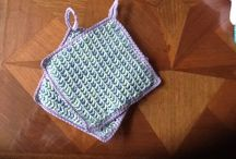 Crocheting & Knitting / Haken en breien