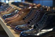 MENS FOOTWEAR  / Shoes