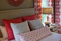 Bedroom Ideas / by Jodi McD