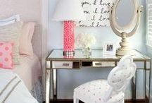 Decorating Ideas / by Mollie Rae