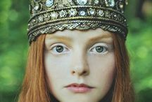 Fairy tales / Fairies, stories,mythical creatures / by Talitha Howell