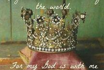I can do all thing thru Christ