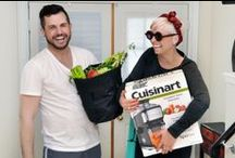 Cooking With Cuisinart Web Series