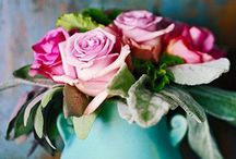 Shabby Chic / Country meets fashion meets creative  / by Kat Marsh