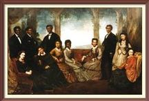Fisk Jubilee Singers / The Fisk Jubilee Singers are a choir still in operation today that was founded shortly after the Civil War at one of the first schools for freed slaves. A Band of Angels pays tribute to this historic choir!