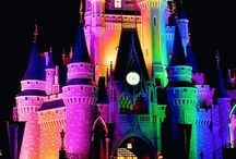 You are never to old for Disney  / by Ashley McIver
