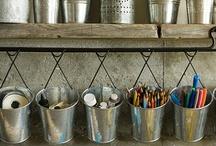 Crafty / Crafts, scrapbooking, painting, craft rooms, DIY fun stuff.