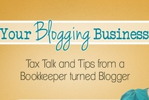 Blogging and Web Tips / Blogging, web design, seo, internet marketing tips and ideas / by Beth ~Unskinny Boppy~