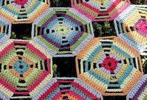 Crochet Stitches/Tutorials/Tips/Tricks etc.... / by Becky Gilleland-Gibson