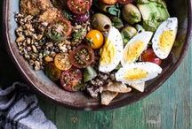 Salads! / by Spry Living