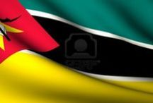 Mozambique News / Headlines from Mozambique latest happenings.