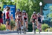 Race Destinations / by USA Triathlon
