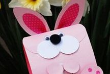 Easter Cards & Treats / by Debbie Fehrenbach