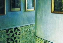 my house ideas=random / by Julie Jones