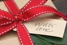 Gifts, Gift Wrap and Paper