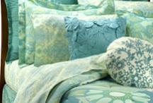 my house ideas=textiles for my castle / by Julie Jones