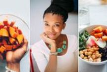 Healthy Food Bloggers We Love / The best blogs and websites to follow for healthy inspiration!