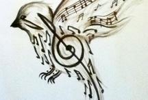 Music & Dance / by Lulubella