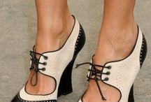 Shoes / by Lulubella