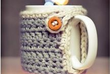 I Heart Crochet! / One of my all time favorite things to do in my free time!  / by Alexandria Dumas