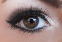 beauty / lips, eyes, brows ...