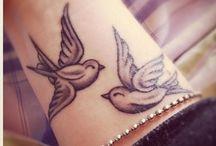 Neat Tattoos