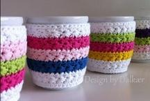 Cup Cozy / by Patricia Voldberg