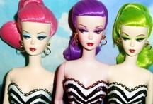 My Style: Rockabilly/Vintage Glamour  / by Lulubella
