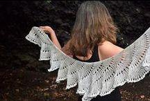 My Knitting Designs / by Larissa Brown