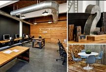 Office design / by Pete Favat