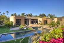 Palm Springs Real Estate / Homes for sale in Palm Springs and surrounding cities. From $399,000 to $3+million. Single family, golf course properties, luxury, contemporary, ranch's, equestrian, tennis. Search on http://RoseAnneFoxx.com