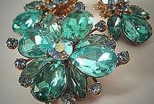 Teal, Turquoise, Aqua!! / by Lulubella