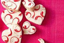 Valentines Day  / by Ashley McIver