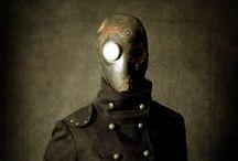 Steampunk / by José Antonio Morales Camarena