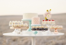 Sweet displays / by Katherine Gruender