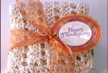 Crochet Washcloths / by Patricia Voldberg