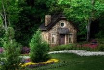 Tiny Houses / teeny, tiny, cute homes