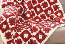 Crochet Homespun Patterns / by Becky Gilleland-Gibson