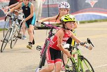 Youth Tips / Triathlon tips for youth and junior athletes. / by USA Triathlon
