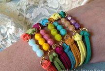 DIY jewelry / by Ana García