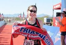 Championships Blog / by USA Triathlon